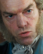 Hugo Weaving in Cloud Atlas