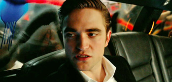 Cosmopolis Trailer