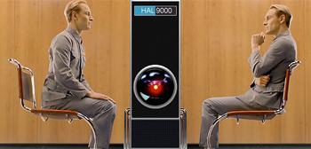 Androids - David & HAL