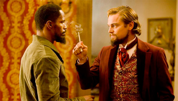 Django Unchained Photos