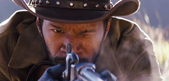 Django Unchained UK Trailer