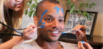 Donald Faison