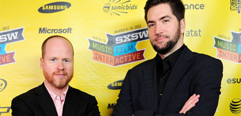 Joss Whedon & Drew Goddard / Cabin in the Woods