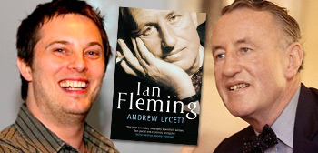 Duncan Jones / Ian Fleming