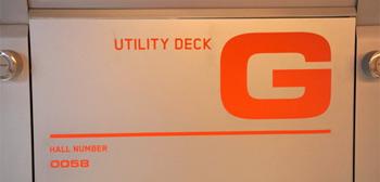 Utility Deck G