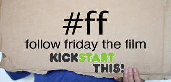 Follow Friday - KickStart This