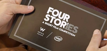 Intel Four Stories