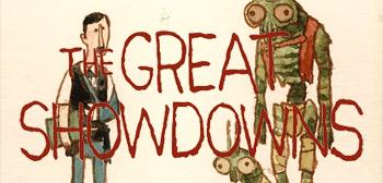 Scott C's Great Showdowns - District 9