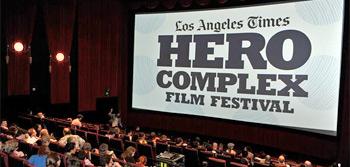 Hero Complex Film Festival