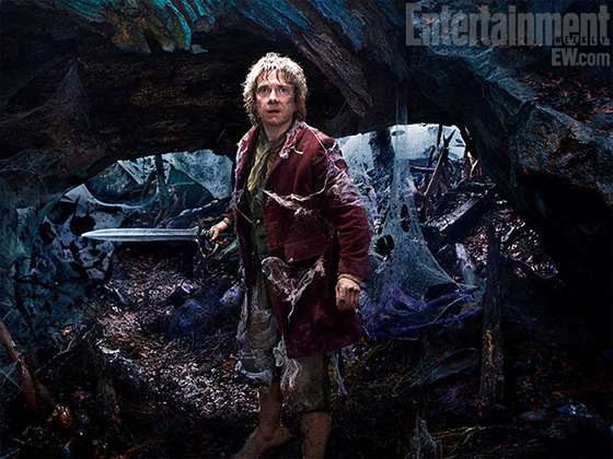 The Hobbit Photos