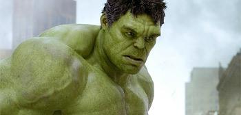 The Avengers - Hulk!