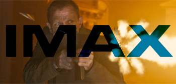 IMAX Exclusives