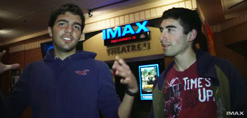 IMAX is Believing