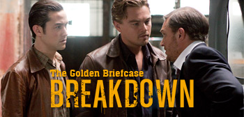TGB Breakdown Ep 6: Chris Nolan's Inception