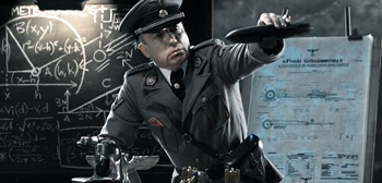 Iron Sky Trailer