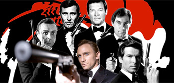 James Bonds