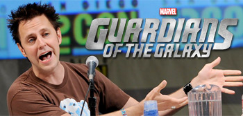 James Gunn / Guardians of the Galaxy