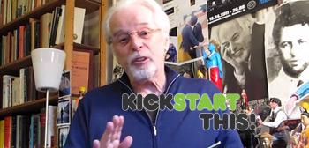 Alejandro Jodorowsky - KickStart This