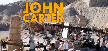 John Carter of Mars