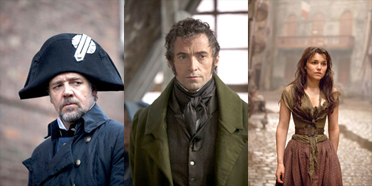 Les Miserables Photos
