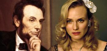 Lincoln / Diane Kruger