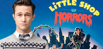 Joseph Gordon-Levitt / Little Shop of Horrors