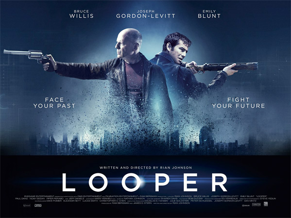 Looper UK Quad