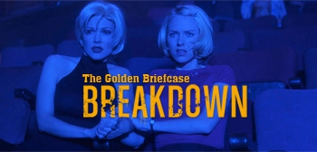 TGB Breakdown Ep 7: Lynch's Mulholland Dr.
