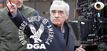 Martin Scorsese - DGA