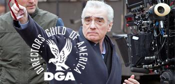 Martin Scorsese - DGA