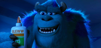 Pixar's Monsters University Trailer