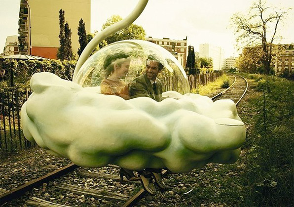 Michel Gondry's Mood Indigo