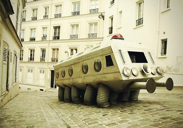 Michel Gondry's Mood Indigo