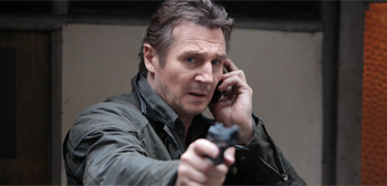 Taken 2 Internet Trailer