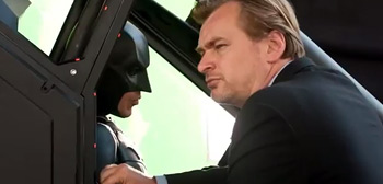 The Dark Knight Rises Featurettes