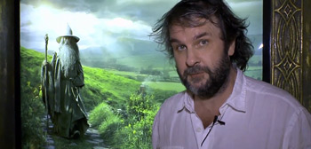 Peter Jackson's The Hobbit