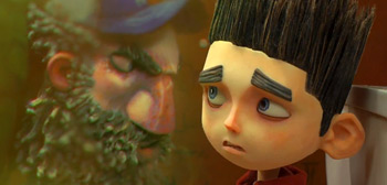 Final ParaNorman Trailer