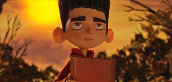 ParaNorman Trailer