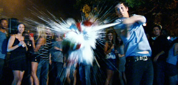 Project X Trailer