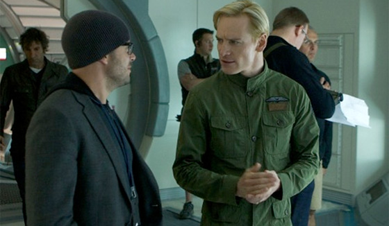 Damon Lindelof on Prometheus