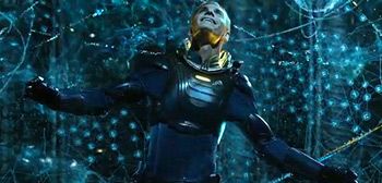 Prometheus Trailer Landed