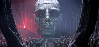 Prometheus Interview