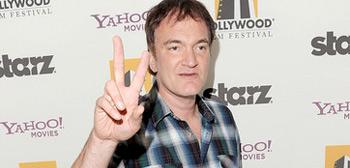 Quentin Tarantino / 2011