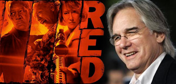 RED Sequel / Dean Parisot