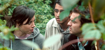 Safety Not Guaranteed Trailer