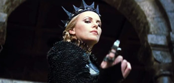 Snow White and the Huntsman TV Spot