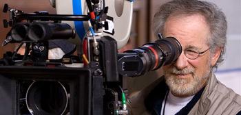 Steven Spielberg Robopocalypse