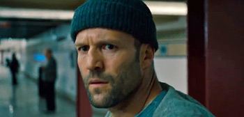 Jason Statham Safe TV Trailer