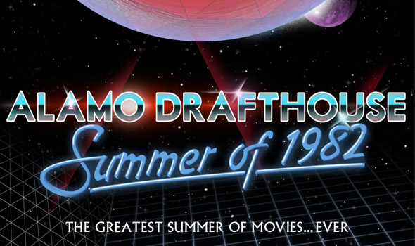 Alamo Drafthouse Summer of 1982