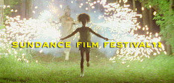 Sundance Film Festival - Beasts of the Southern Wild